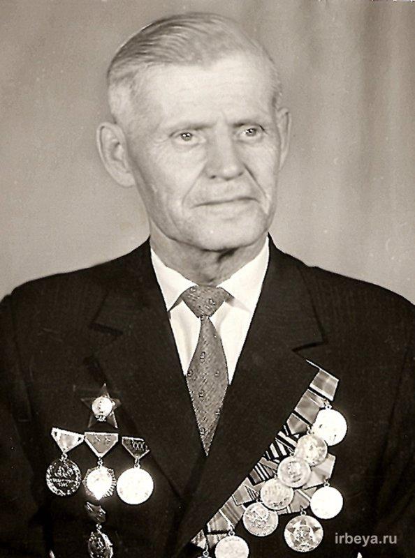 Алексей Федорович Молокотин